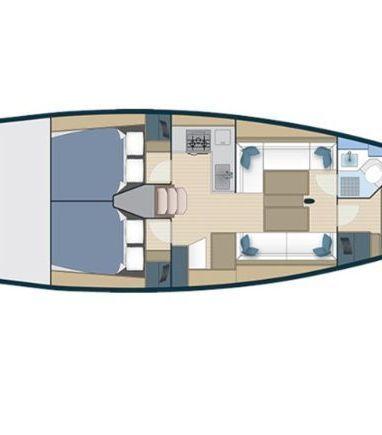 Sailboat More 40 · 2020 (3)