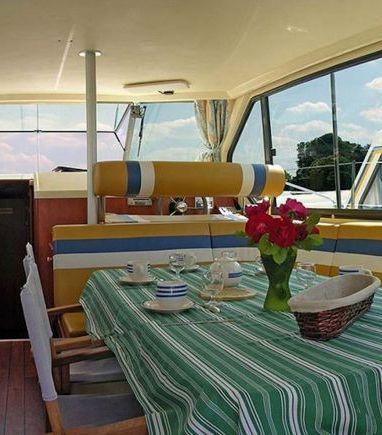 Houseboat Nicols Sedan 1160 · 1995 (3)