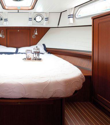 Houseboat Linssen Aventura 32 Classic · 2014 (3)