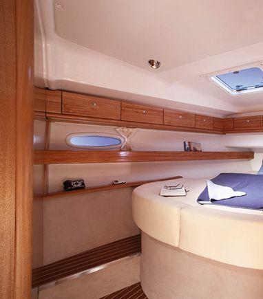 Sailboat Bavaria Cruiser 46 · 2008 (3)