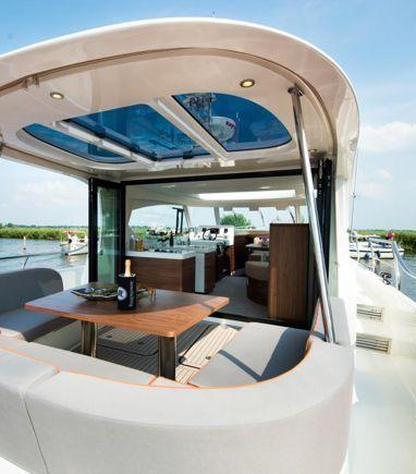 Motorboat Jetten 50 MPC · 2015 (3)