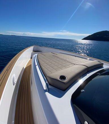 Motorboat Pardo 38 · 2019 (refit 2019) (3)