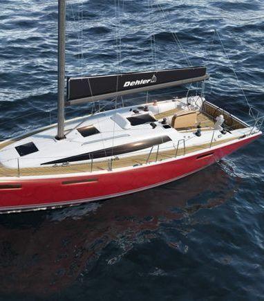 Sailboat Dehler 38 SQ · 2020 (3)