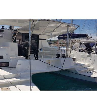 Catamaran Lagoon 42 · 2020 (3)