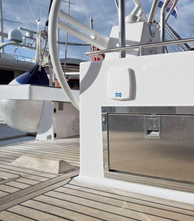 Sailboat Elan Impression 50 · 2017 (3)