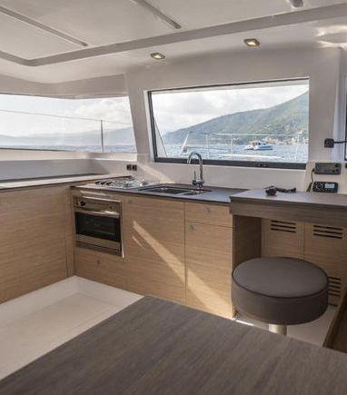 Catamaran Bali 4.0 · 2017 (3)