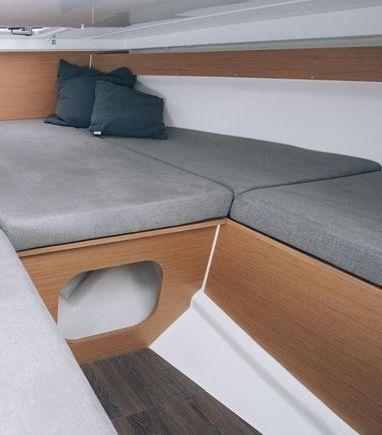 Motorboat Beneteau Flyer 701 · 2021 (3)