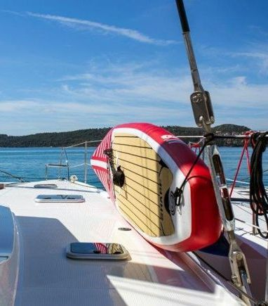 Catamaran Fountaine Pajot Saba 50 · 2019 (3)
