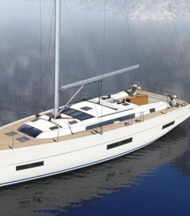 Sailboat Dufour 530 · 2020 (3)