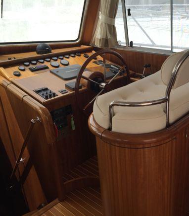 Motorboat Menorquin 180 · 2005 (refit 2018) (3)