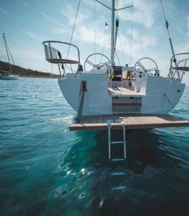 Sailboat Elan Impression 45.1 · 2021 (3)
