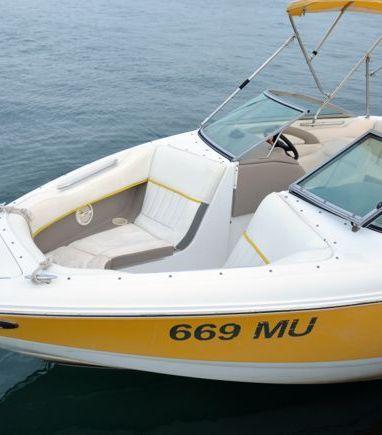 Speedboat Cobalt 220 S Bowrider · 2009 (refit 2009) (3)