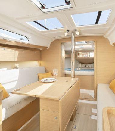 Sailboat Dufour 360 Grand Large · 2021 (3)