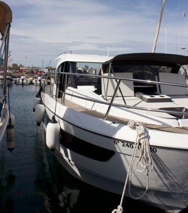 Motorboat Beneteau Antares 11 OB · 2021 (3)
