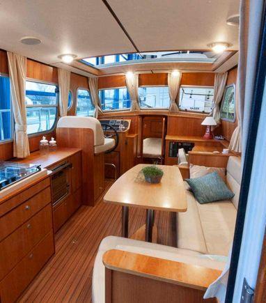 Houseboat Linssen Grand Sturdy 34.9 · 2010 (3)