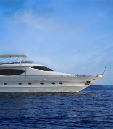 Motorboat Motoryacht Motoryacht · 2007 (refit 2020) (3)