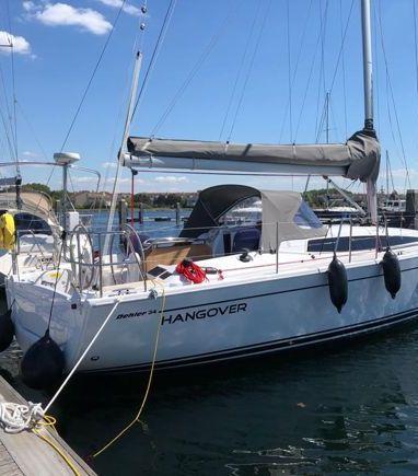 Sailboat Dehler 34 · 2020 (3)