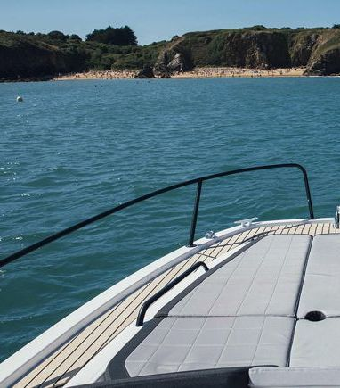 Speedboat Beneteau Flyer 8 Sundeck · 2020 (3)