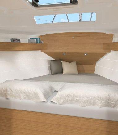 Sailboat Dufour 360 Grand Large · 2020 (3)