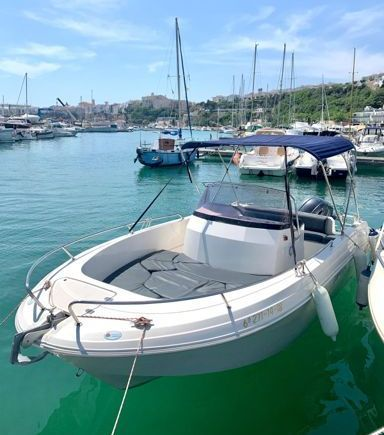 Motorboat Pacific Craft 625 · 2018 (3)