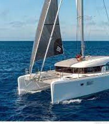 Catamaran Lagoon 39 · 2015 (refit 2019) (3)