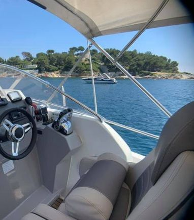 Motorboat Jeanneau Cap Camarat 8.5 WA · 2017 (refit 2017) (3)