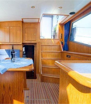 Houseboat Renal 36 · 2010 (3)