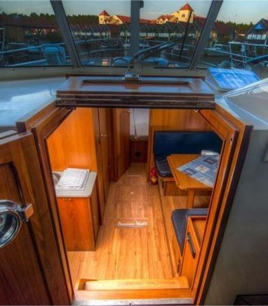 Houseboat Passion 1000 · 2010 (3)
