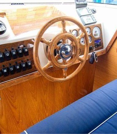 Houseboat Agder 840 · 2009 (3)