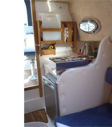 Houseboat Aqualine 690 · 2013 (3)