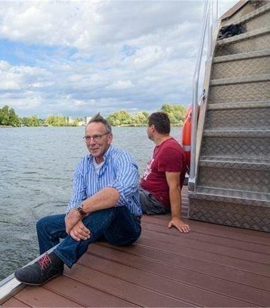 Houseboat Custom Built · 2018 (3)