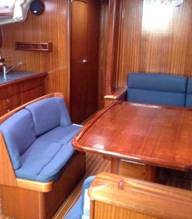 Sailboat Bavaria Cruiser 44 · 2008 (refit 2021) (3)