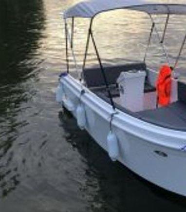 Speedboat Marion 500 · 2021 (3)