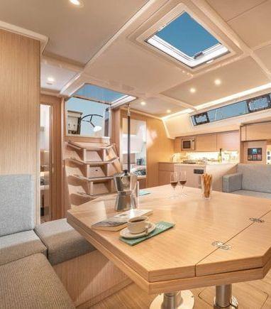Sailboat Bavaria Cruiser 42 · 2022 (3)