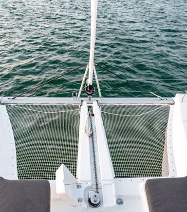 Catamaran Lagoon 46 · 2022 (3)