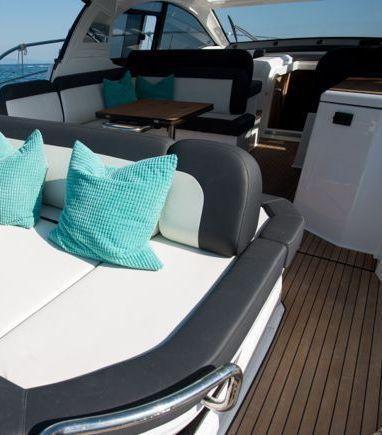 Motorboat Bavaria SR41 · 2021 (3)