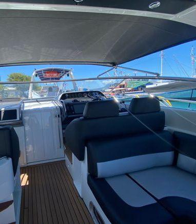 Motorboat Windy 38 · 1991 (refit 2021) (3)