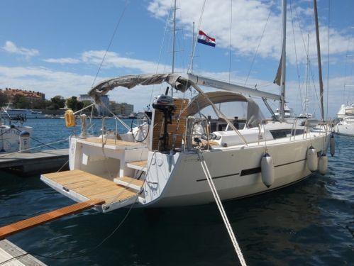 Barca a vela Dufour 560 Grand Large · 2015