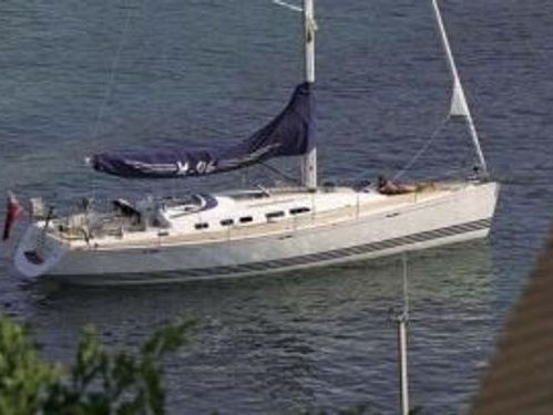 Sailboat X 46 · 2006