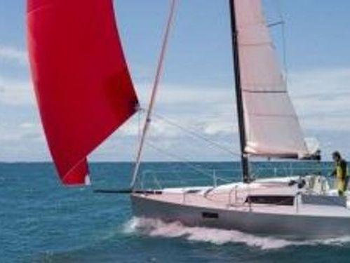 Sailboat Pogo Pogo 30 QR · 2014