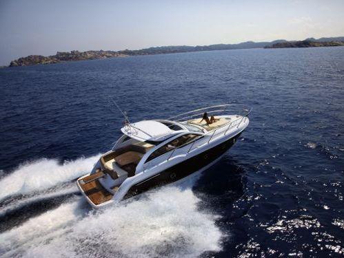 Barco a motor Sessa C 38 · 2013