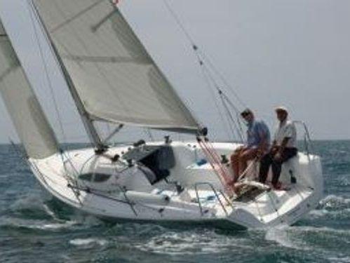 Sailboat Grand Surprise · 2005