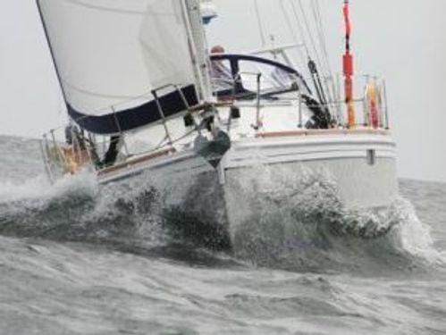 Sailboat Ovni Ovni 365 DI · 2010