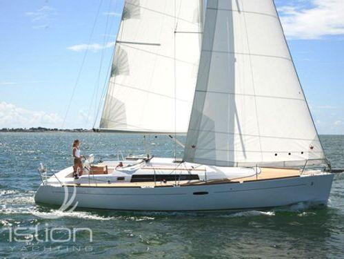 Barca a vela Beneteau Oceanis 37 (2009)