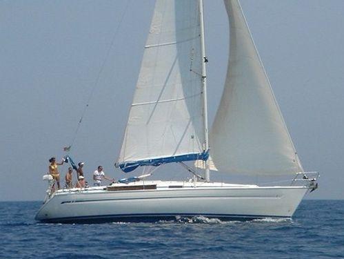 Sailboat Bavaria Cruiser 40 · 2013