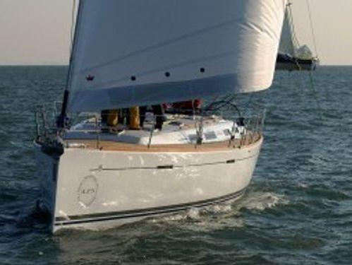 Segelboot Dufour 425 Grand Large (2007)
