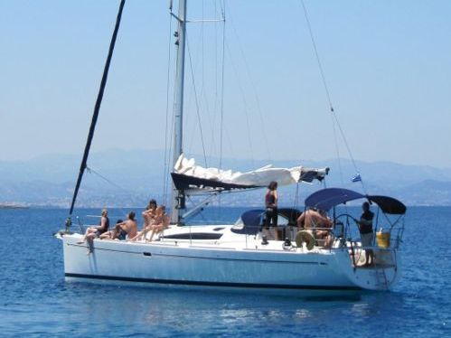Barca a vela Elan Performance 410 (2009)