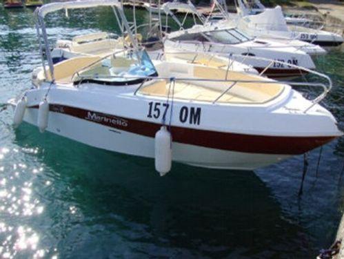 Speedboat Marinello New Eden 20.00 · 2011
