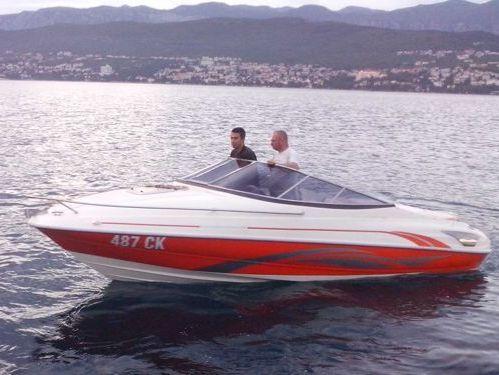 Motoscafo Viper 203 (2003)