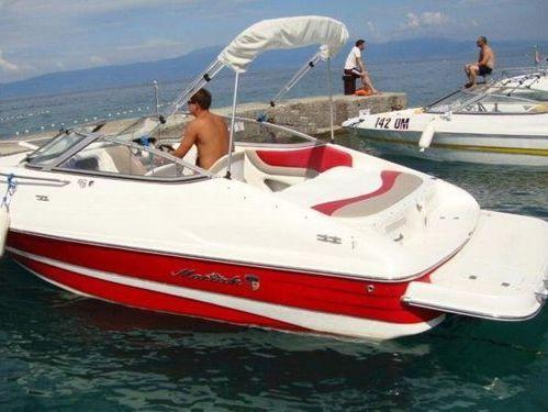 Speedboat Mariah SC 19 · 2010
